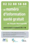 Plaquette info santé