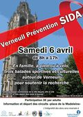 Verneuil Prévention Sida Affiche 2013