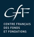 Logo centre francais des fonds et fondations